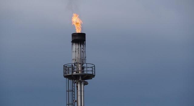 وحدة قياس الغاز الطبيعي