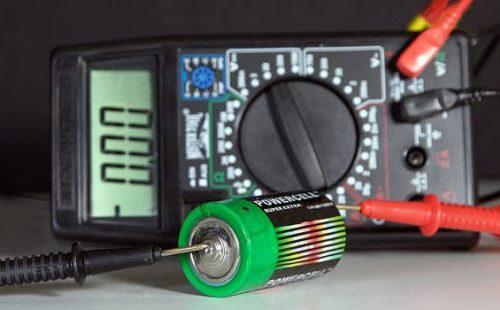 وحدة قياس القدرة الكهربائية